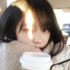 Ulzzang Korean Girl, Cute Korean Girl, Asian Girl, Korean Aesthetic, Aesthetic Girl, Korean Beauty Girls, Asian Beauty, Beautiful Japanese Girl, Uzzlang Girl