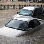 Tips Membersihkan Mobil Setelah Banjir