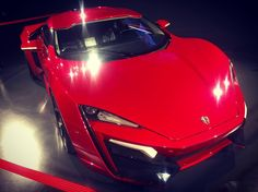 #car #arabic #lycan #lycanhypercar #ff7 #amazing #awosome #inlove #redcar #red #lykanhypersport #dubai #italy by c.r.i.i Lykan Hypersport, Motor Works, Private Life, Billionaire, Exotic Cars, Country Of Origin, Uae, Automobile, Trucks
