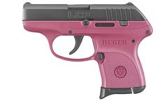 Ruger: LCP 380 ACP Centerfire Pistol with Turquoise Cerakote Grip Frame for sale at Sportsman's Outdoor Superstore. Lcp 380, 380 Acp, Glock 42, Ruger Lcp, Military Guns, Cool Guns, Guns And Ammo, Concealed Carry, Self Defense