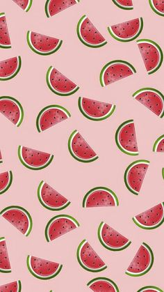 wallpaper, watermelon, lockscreens