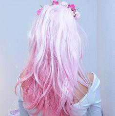 21a4d33e8aea 21 Best 21 colores atrevidos para tu cabello images