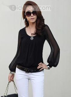 #Clothing #Women Tops #tidebuy review #reviews for Blouses