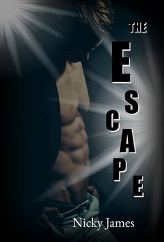 Padme's Library: The Escape by Nicky James
