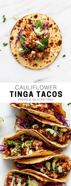 Healthy Taco Recipes, Healthy Tacos, Mexican Food Recipes, Soup Recipes, Vegan Recipes, Chicken Recipes, Cooking Recipes, Pasta Recipes, Cream Recipes