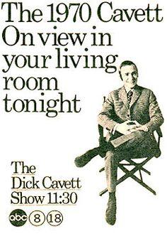 Dick cavett and caddyshack