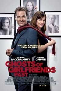 267 Ghosts of Girlfriends Past (2009)