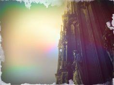 Himmel Remixed #422 – Köln
