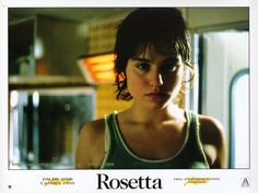 still from Rosetta