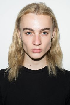 Vincent Beier - CONFIRMED: F/W 17 | models.com MDX