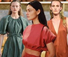 2020 Fashion Colour Trends The 2020 colour forecast is here – and fashion's love affair with neutrals, brights and monochrome shows no signs of slowing down. Here, BAZAAR breaks down the key colours of the season ahead. 2020 Fashion Trends, Spring Fashion Trends, Fashion 2020, New Fashion, Winter Fashion, Fashion Outfits, Runway Fashion, Fashion Colours, Colorful Fashion