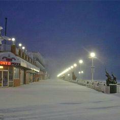 Ocean City Maryland-Boardwalk..........................