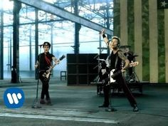 "Green Day - ""American Idiot""....jump around!!!"