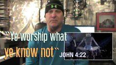 Grammy Worship 2014 - Ye worship what ye know not
