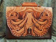 Image result for anvil leather sporran