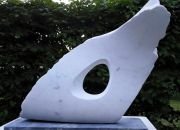 Ob bei Skulpturen oder bei Gemälden: Kunst macht mir Spaß Martina Burgert, kunstraum-raumkunst.net Room Art, Sculptures