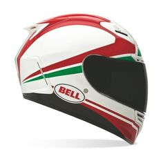 thehelmetman.com - Bell Star Race Day Tricolore Full Face Motorcycle Helmet (2013), $549.95 (http://thehelmetman.com/street-motorcycle-helmets/bell-star-race-day-tricolore-full-face-motorcycle-helmet-2013/)