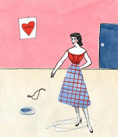 3 tips for mastering the discipline of deleting - written by Acree Macam, illustrated by Natalie K. Nelson