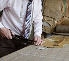Campbell's of Beauly - Craftsmanship