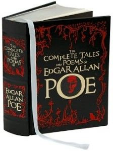Edgar Allan Poe Poems | The Complete Tales and Poems of Edgar Allan Poe (Barnes &... | Shop ...