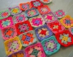 crochet blankets | Hand Crocheted Blankets | Crochet Guild