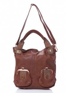 Coin Pocket Tote @ Coushion.com