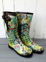 Treme Rain Boots