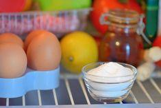 Чем Убрать Запах в Холодильнике в Домашних Условиях Eggs, Breakfast, Food, Morning Coffee, Essen, Egg, Meals, Yemek, Egg As Food