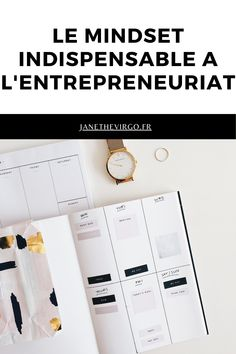 Aujourd'hui on en parle de plus en plus dans l'entrepreneuriat car il est indispensable d'avoir un bon mindset pour être un bon entrepreneur, cela va de pair.  Il vous suffira d'une grande volonté et de quelques conseils que je vous partage pour développer un mindset de gagnante, un mindset d'entrepreneure. Leadership, Auto Entrepreneur, Virgo, Mindset, It Works, Communication, Career, Motivation, Business