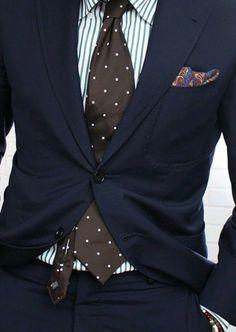 Suit essentials