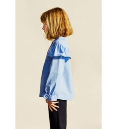 SHOP BY LOOK-GIRL | 4-14 years-KIDS | ZARA Japan