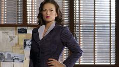 Marvel's AGENT CARTER Renewed For Second Season, S.H.I.E.L.D Spinoff Shelved