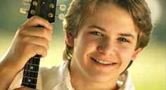 13 Year Old Hunter Hayes Amazes With Hank Williams Cover!