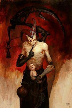 LITTLE DEVIL : Foto