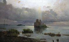 Голгофа русского севера