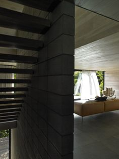 Waiatarua House - Monk Mackenzie Architects