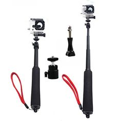 Carry360®Waterproof Extendable Selfportrait Photo Selfie - Import It All