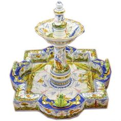 1000 images about fuentes fountain on pinterest patio - Fuente para patio ...