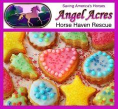 The Best Horse Products For Equestrians Plenty Cookbook, Kids Cookbook, Cookbook Ideas, Cookbook Organization, Make Your Own Cookbook, Favorite Cookie Recipe, Sugar Sprinkles, New Cookbooks, Diy Food