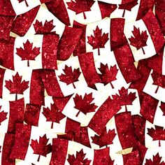 Oh Canada ll by Northcott by the yard | Canadian 150 Fabrics ... : along came quilting calgary - Adamdwight.com