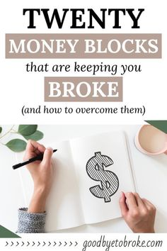 46bbda0211f06 20 Money Blocks That Are Keeping You Broke (and How to Overcome Them)