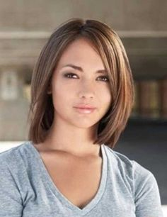 The Best Woman Medium Hairstyle Ideas 11