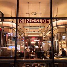 Kingside @ The Viceroy, New York, NY