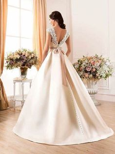 Los mejores vestidos de novia bogota