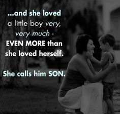 very very true...i really miss my little boys  Goes for Grand son too