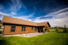 #Eureka #Montana - Captivating the sky. #RealEstate