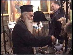 Φρέαρ του Ιακώβ, π. Ιουστίνος, άγιοι Τόποι, Αφιέρωμα. - YouTube