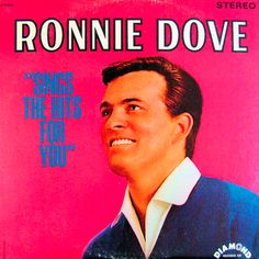 """Ronnie Dove Sings The Hits For You"" (1966, Diamond)."