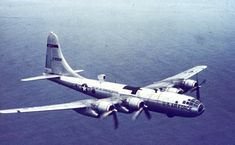 Boeing WB-50D