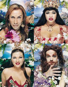 Army Of Lovers - Alexander Bard, La Camilla Henemark, Jean-Pierre Barda, Dominika Peczynski